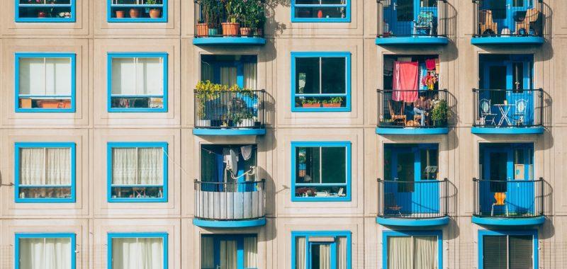 Kütmata korter on ohuks iseendale kui ka kõrvalasuvatele korteritele.